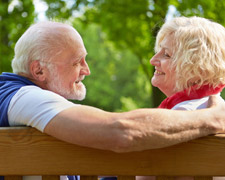 Back in The Game: Dating after 50