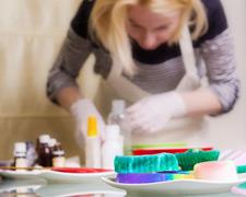 Crafting 101: Methods & Materials