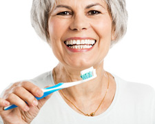 Older Adults & Oral Health