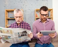 Millennials Versus Boomers: Differences & Surprising Similarities