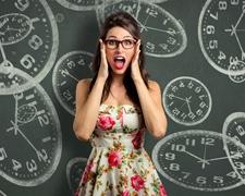 Time Management: Useful Tips & Tricks