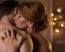 Improving Intimacy: Talking & Tending to Erotic Touch