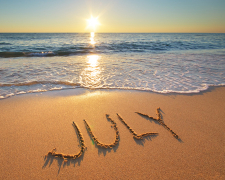 Unusual July Holidays to Celebrate!