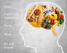 Brain Food: The Memory Diet