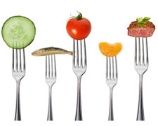 7 Rules For Healthy Eating