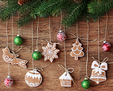 10 easy do it yourself christmas decorating ideas solutioingenieria Images