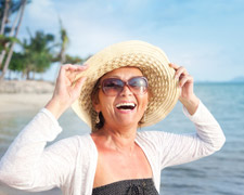 4 Travel Ideas for mature Singles