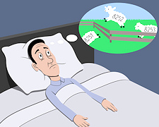 Sleep Hygiene (Tips To Beat Insomnia)