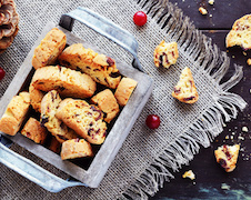 3 Great and Easy Wintry Baking Recipes